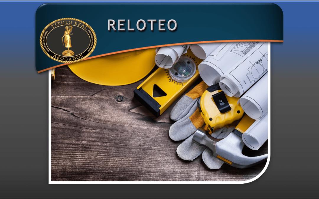Reloteo