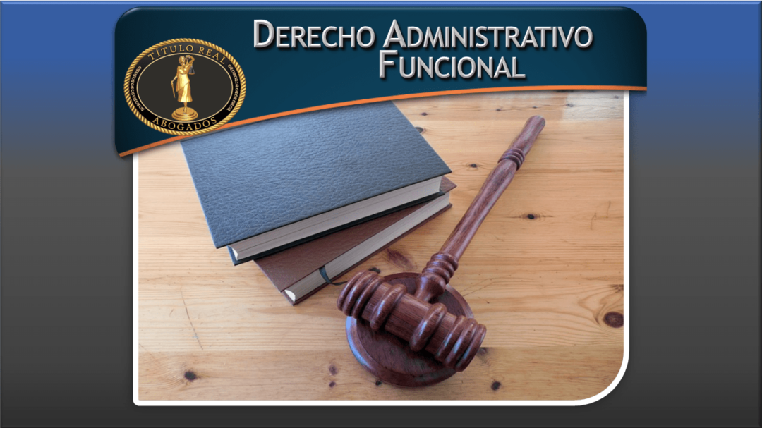 Derecho administrativo Funcional-min